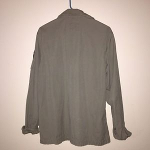 Juicy Couture Jackets & Coats - Juicy Couture Military Jacket